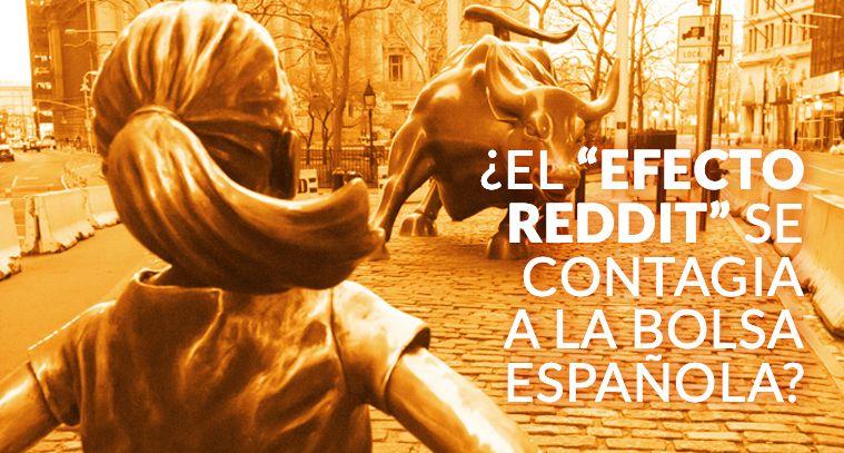 Foto de Efecto Reddit en España