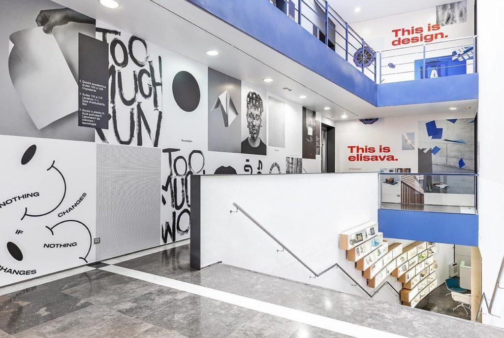 Foto de Edificio Elisava