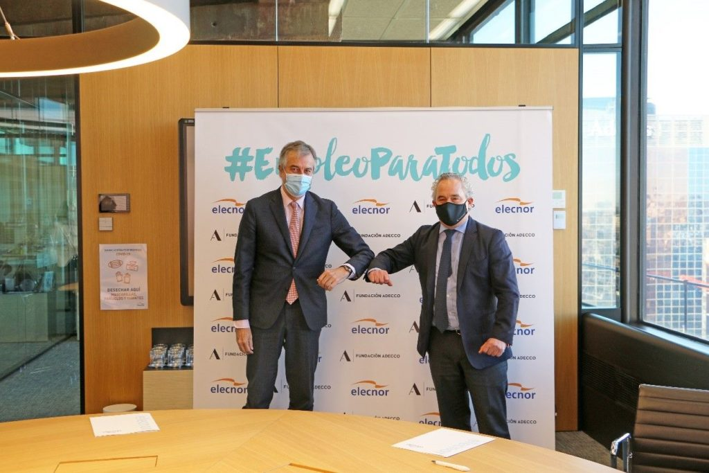 Foto de Fundación Adecco