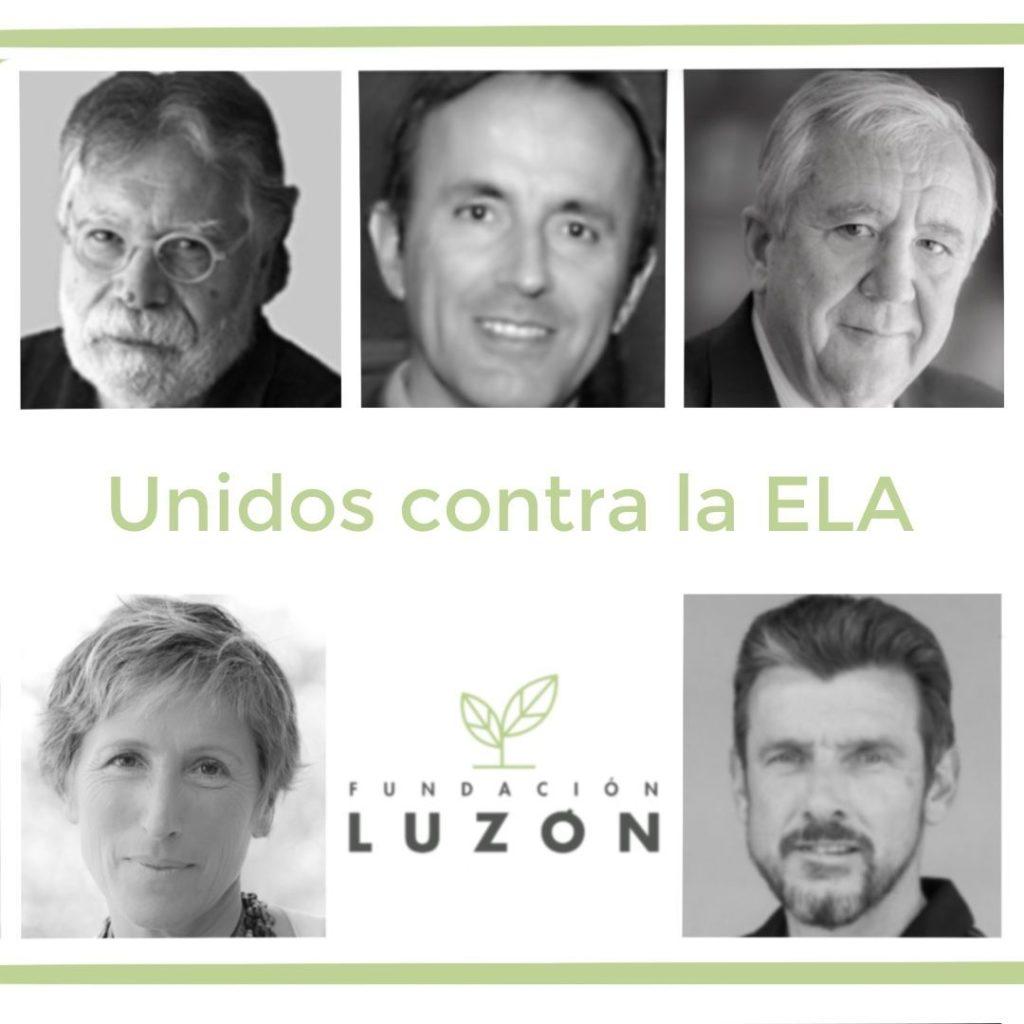 Foto de La Fundación Luzón se fortalece con  importantes
