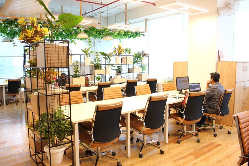 Foto de Alquiler de oficinas en Barcelona