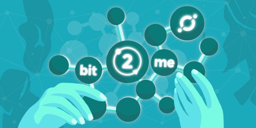 Foto de Inversión de ICON Foundation en Bit2Me