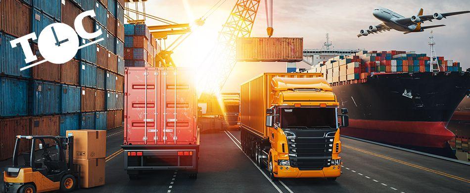 Foto de Trasnporte de mercancías