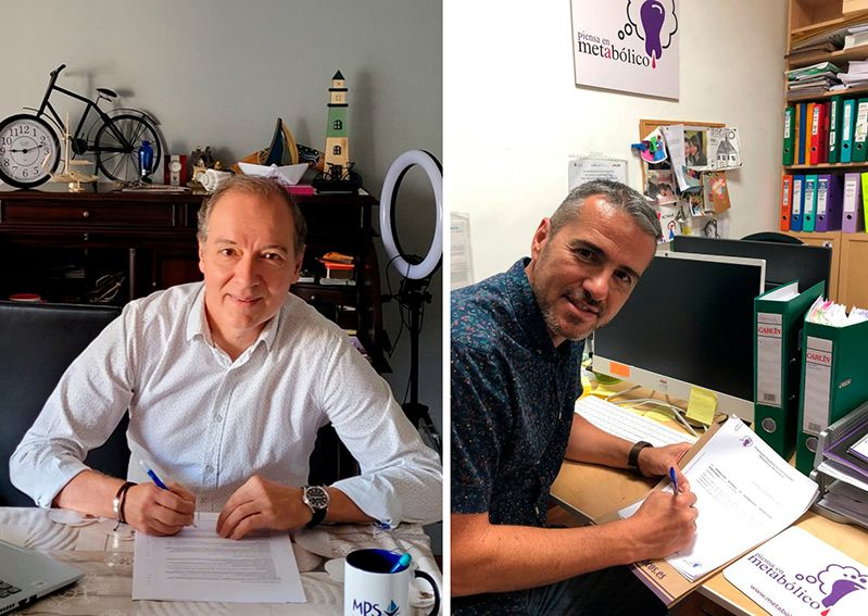 Foto de Unión esfuerzos entre Asociaciones