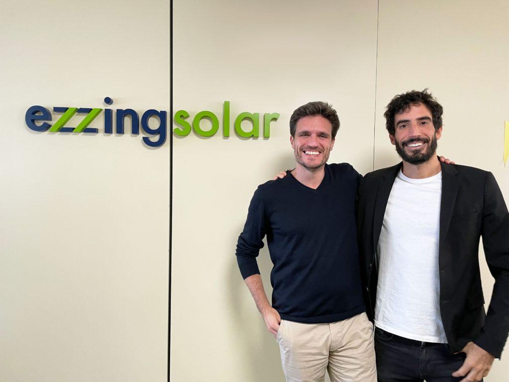 Foto de Ezzing Solar